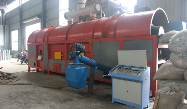 Carbonation Machine Manufacturer